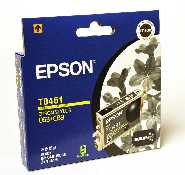 Epson T0461 Black for Stylus Photo C63,C65,C83,Sty...