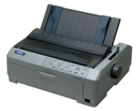 Epson Dot Matrix [FX-890]