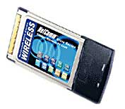 Netcomm [NP543] - Wireless Pc Card