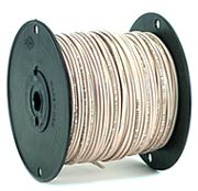 Cable: 100m 4-wire Solid Phone Cable