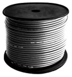 Coaxial Cable - RG59 100m without Connector