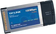 TP-Link [TL-WN610G] - 108M Wireless PCMCIA Netcard...
