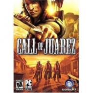 Call of Juarez PC Game DX10 dvd