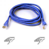 Cable-0.5m Cat 6 RJ45 straight