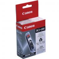 Canon BCI6BK Black for BJC-8200,S800,S820,S820D,S9...