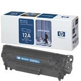HP Q2612A Toner for LaserJet 1010/1012/1015