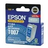 Epson T007 Black for 1270,1280,780,785EPX ,790, 870, 870LE,875DC, 875DCS, 890.