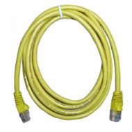 Cable-15m RJ45 cat 5 Cross