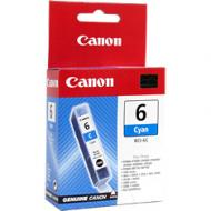 Canon BCI6C Cyan for BJC-8200,S800,S820,S820D,S900...