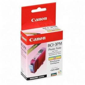 Canon BCI3ePM Photo Magenta for S400,S450,S4500,BJC-3000,BJC-6000 series