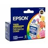 Epson T029 Colour for Stylus C50,C60,C61