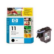 HP NO 11 BLACK PRINTHEAD C4810A for Business Inkje...