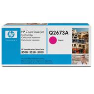 HP Q2673A, Magenta for laserjet 3500