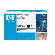 HP Q5950A, Black for laserjet 4700