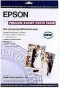 EPSON A3+ PREMIUM GLOSSY PHOT PAPER