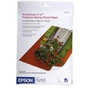 "EPSON S041464 Glossy 5""x7"" Paper 20-shee..."