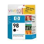 HP 98 AP BLACK INKJET PRINT CARTRIDGE [C9364WA]