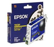 Epson T0561 Black for R250,RX430,RX530
