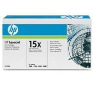 HP C7115X Toner for LaserJet 1000, 1200, 1220 and 3300, 3310, 3320, 3330 and 3380 MFP