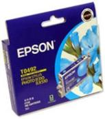 Epson T0492 Cyan for Stylus Photo R210,R230,R310,R350,RX510,RX630,RX650