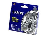 Epson T0348 Matte Black for STYLUS PHOTO 2100