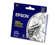 Epson T0347 Light Black for STYLUS PHOTO 2100