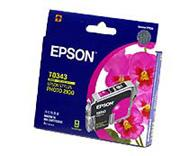 Epson T0343 Magenta for STYLUS PHOTO 2100
