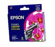 Epson T0563 Magenta for R250,RX430,RX530