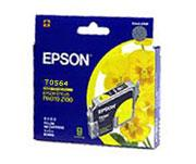 Epson T0564  Yellow for R250,RX430,RX530