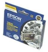 Epson T0631 Black for C67, C87, CX3700, CX4100, CX...