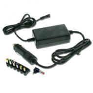 Connectland ALIM-CNL-NB-65 Notebook Carcharger power adapter 65W, [2005113]