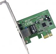 TP-Link Gigabit PCIe Network card TG-3468
