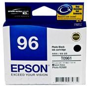 EPSON T096190 PHOTO BLACK INK CARTRIDGE FOR STYLUS PHOTO R2880, [C13T096190]