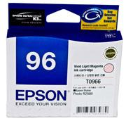 EPSON VIVID LIGHT MAGENTA INK CARTRIDGE FOR STYLUS...