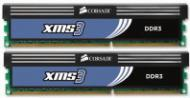 4GB XMS KIT (2x XMS3 2GB) Corsair [CMX4GX3M2A1600C...