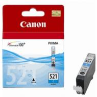 Canon CLI521C CYAN INK CARTRIDGE FOR MP540/620/630/980,IP3600/4600