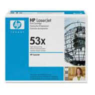 HP P2015 BLACK CARTRIDGE Q7553X 7K