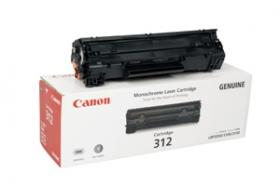 Canon CART312 Toner Cartridge to suit LBP3100