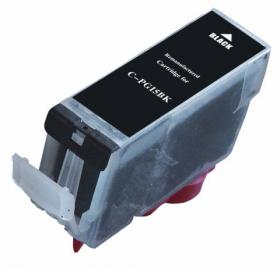 Ink Compatible For Canon PGI-5bk