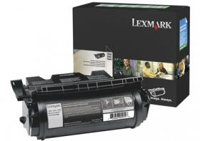 Lexmark T64X Return Program Print 6K Pages [64017S...