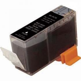 Ink Compatible For Canon BCI-3 Black