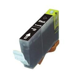 Ink Compatible For Canon BCI-6 Black