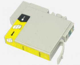 Ink Compatible For Epson T0324 Yellow