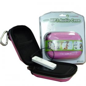 i-rocks MP3 Audio Case IR-2032-PK