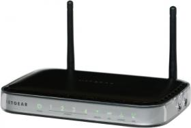 Netgear WIRELESS N 150 ROUTER WITH DSL MODEM, [DGN...