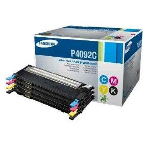 Samsung 4PACK TONER P409C FOR CLP310, CLP315, CLX3...