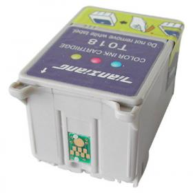 Ink Compatible For Epson T018, Colour