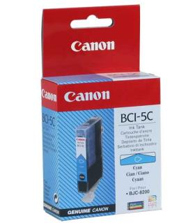 Canon BCI5C Cyan Ink for BJC-8200