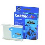 Brother Cyan Ink LC-57C for DCP-130C/330, MFC-240C/440CN MFC-665CW, MFC-3360C, MFC-5460