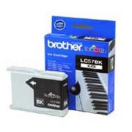 Brother Black Ink LC-57BK for DCP-130C MFC-240C/440CN/665CW MFC-3360C/5460CN/5860CN,